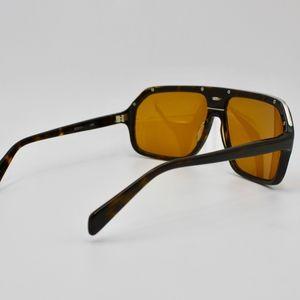 KRISVANASSCHE By Oliver Peoples Sunglasses 62 13 3